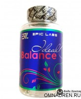 Epic Labs: Ideal Balance